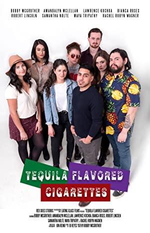 Tequila Flavored Cigarettes