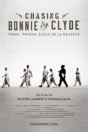 Chasing Bonnie & Clyde