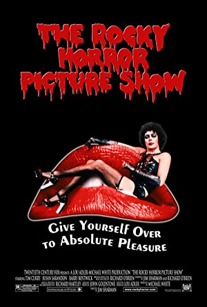 The Rocky Horror Picture Show 1975