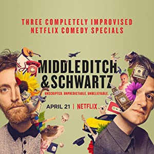 Middleditch & Schwartz: Season 1