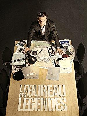 Le Bureau Des Légendes: Season 1