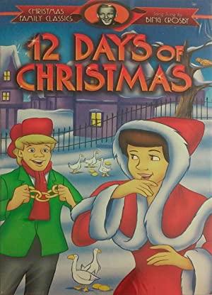The Twelve Days Of Christmas 1995