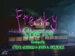 Freaky Stories: Season 2