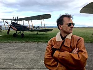 Flying High With Phil Keoghan