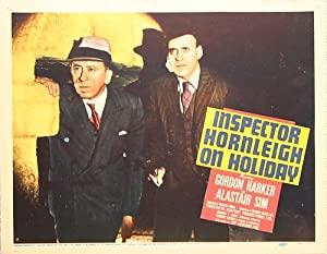 Inspector Hornleigh On Holiday