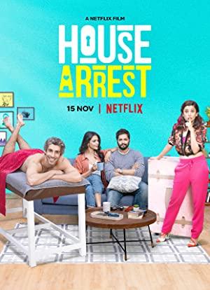 House Arrest 2019