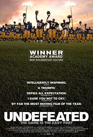 Undefeated 2012