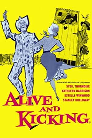 Alive And Kicking 1958