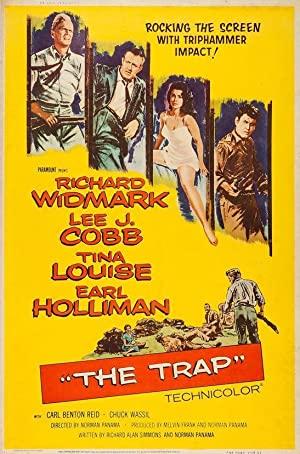 The Trap 1959