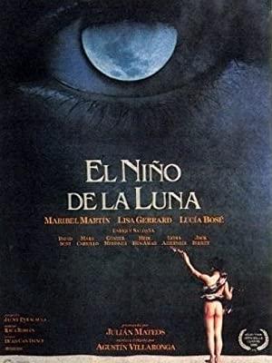 Moon Child (1992)