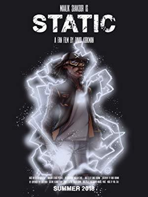 Static - A Fan Film