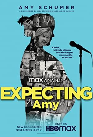 Expecting Amy: Season 1