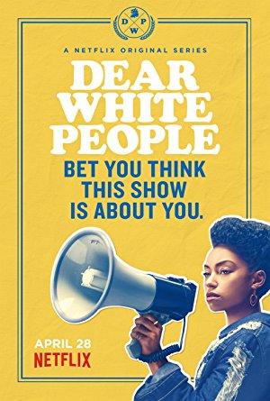 Dear White People: Season 1