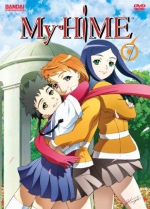 Mai-hime Specials (dub)