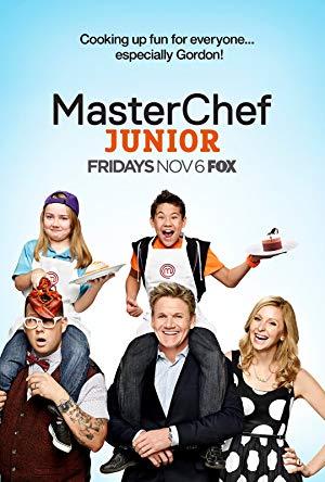 Masterchef Junior: Season 7