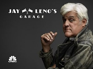 Jay Leno's Garage: Season 4