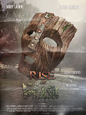 Rise Of The Mask