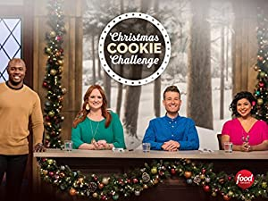Christmas Cookie Challenge: Season 3