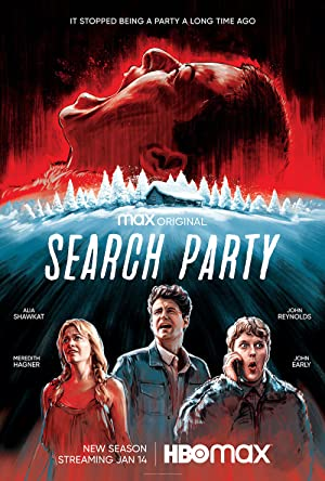 Search Party: Season 4
