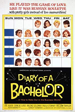 Diary Of A Bachelor