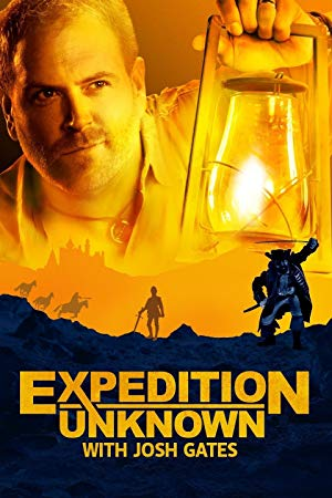 Expedition Unknown: Season 7