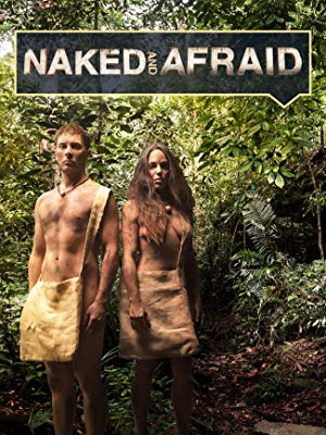 Naked And Afraid: Season 11