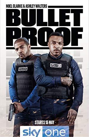 Bulletproof: Season 2