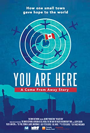You Are Here: A Come From Away Story