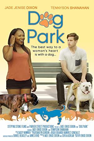 Dog Park 2017