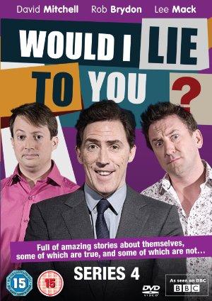Would I Lie To You?: Season 10