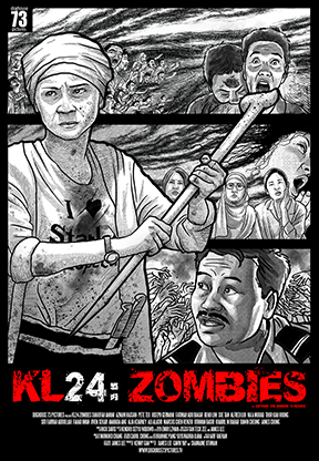 Kl24: Zombies