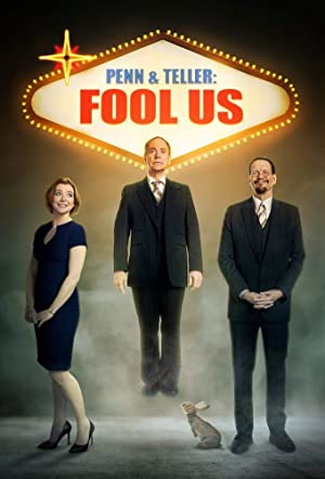 Penn & Teller: Fool Us: Season 7