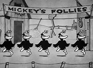 Mickey's Follies
