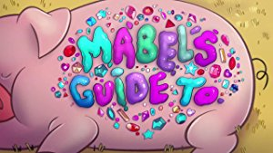 Mabel's Guide To Life: Season 1