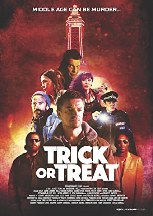 Trick Or Treat 2019