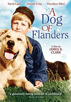 A Dog Of Flanders 1960