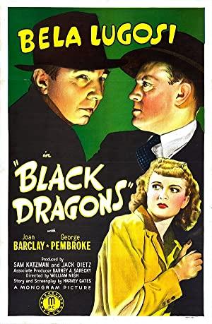 Black Dragons