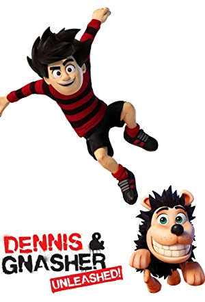 Dennis And Gnasher: Unleashed Season 2