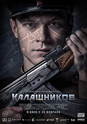Kalashnikov