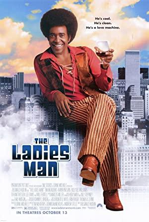The Ladies Man 2000