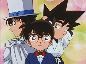 Detective Conan Ova 06: Follow The Vanished Diamond! Conan & Heiji Vs. Kid!