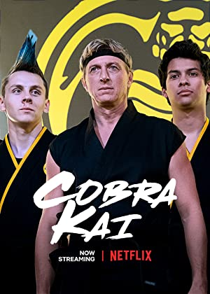 Cobra Kai: Season 3