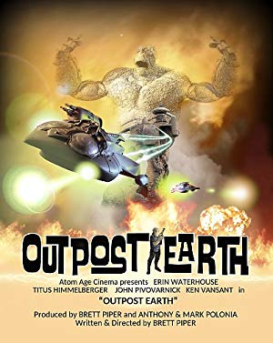 Outpost Earth