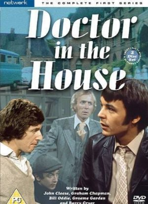 Doctor In The House: Season 1