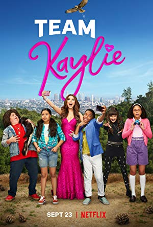 Team Kaylie: Season 1