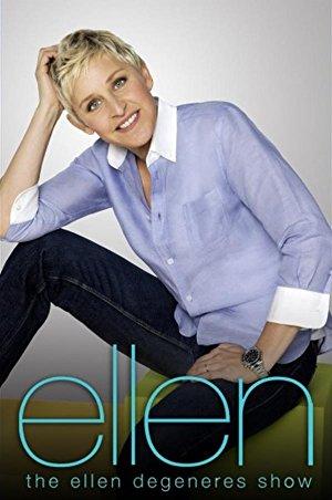 Ellen: The Ellen Degeneres Show: Season 2018