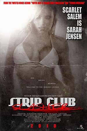 Strip Club Slasher