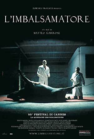 The Embalmer 2002