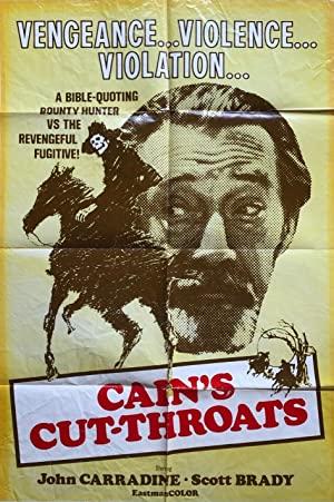 Cain's Way