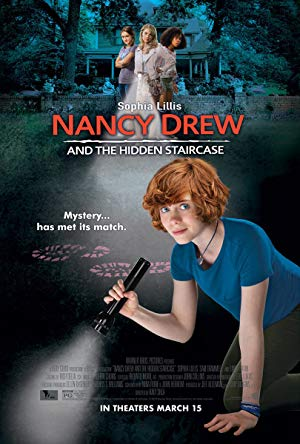 Nancy Drew And The Hidden Staircase 2019